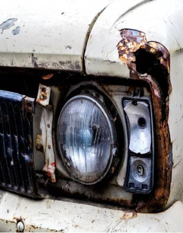 old-junk-car
